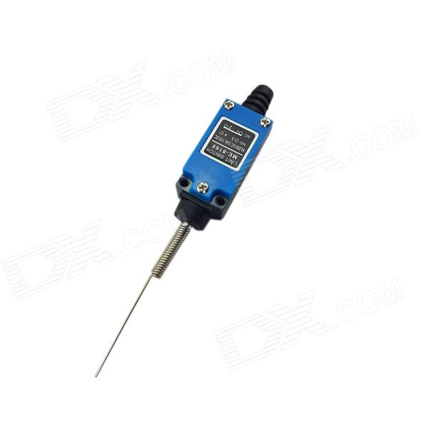 ME-8169 Waterproof Mini 5A Limit Switch - Blue + Grey + Multicolored (110~250V)