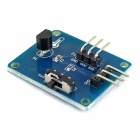DS18B20 Multimetering Temperatur Datenerfassungsmodul für Arduino - Deep Blue