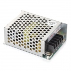 T-36-12 12V 3A 36W  LED Switch Power Supply Adapter - Silver
