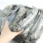 Lienzo Tactical Bolso - Camouflage