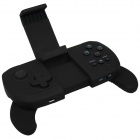 Folding Wireless Bluetooth V3.0 14-Key GamePad for IPHONE / IPAD / IPOD TOUCH - Black