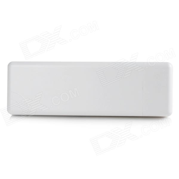 CW-189 ABS Digital HDTV Receiving Flat Antenna - White