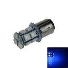 1157 / BAY15D 2W 200lm 13 x SMD 5050 LED Blue Car Backup Light / Brake Lamp / Signal Light - (12V)