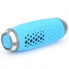 Kettle Style Waterproof 5200mAh Power Bank w/ 5W Bluetooth V3.0 Speaker / Mic / USB / /3.5mm Jack