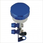 Motorcycle Modified Brake Pump Oil / Oil Cup - Blue