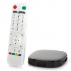 HZ4 Dual Core Android 4.2.2 Google TV Player w/ 512MB RAM, 4GB ROM, HDMI, Wi-Fi - Black