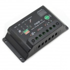 BONATECH Auto Switch Solar Power Intelligent Controller - Black (12 / 24V 10A)