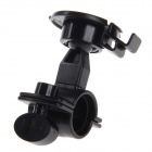 Rotation Bike / Motorcycle Holder / Bracket for GPS / Cellphone - Black