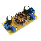 MaiTech DC-DC Step-down Constant Voltage Constant Current Module - Yellow