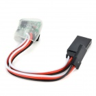 xl-011 DIY Replacement Tracker Module for R/C Helicopter - Black + Red