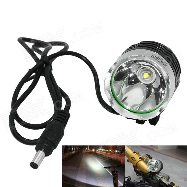 Marsing Cree XM-L U2 1000lm 3-Mode Cool White Bike Light / Headlamp - Black (4 x 18650) marsing cree xm l u2 1000lm 3 mode cool white bike light headlamp black 4 x 18650