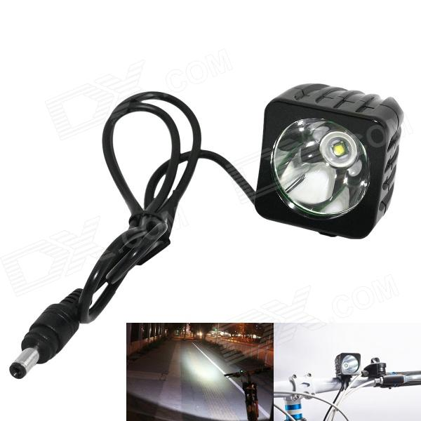 Marsing LED 1000lm 3-Mode White Bike Light / Headlamp - Black (4 x 18650) marsing cree xm l u2 1000lm 3 mode cool white bike light headlamp black 4 x 18650