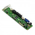 MaiTech Universal LCD Driver Board w/ HDMI Interface USB Upgrade - Green + Black