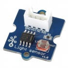 Mini Photosensitive Light Sensor Module w/ 4-Pin Cable - Blue + White