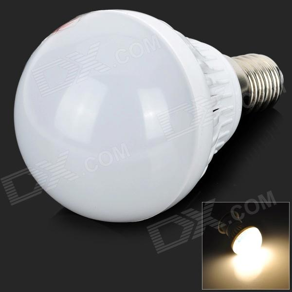 ZDM ZDM-E14DQ02WW E14 2W 200lm 3500K 9-2835 SMD LED Warm White Light Bulb (AC 220~240V)