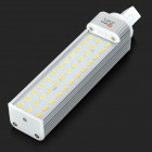 LeXing LX-HCD-3 G24 15W 1100lm 3500K 36-5730 SMD LED Warm White Light Bulb (AC 85~265V)