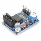 LSON DAC Digital to Analog  AD / DA Converter Module Board - Deep Blue