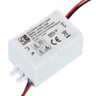 JRLED JRLED-1 * 3W 3W LED vodě odolný Power Supply Driver - White