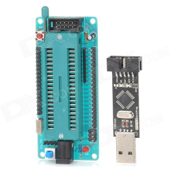 LSON 40Pin 51 Core Learning Board Module Set - Grün + Schwarz