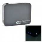 "BTY Mobile ""10400mAh"" Power Bank for IPHONE / Samsung / HTC - Black"