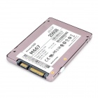 "ShineDisk M667/256G SATA III 2.5"" Solid State Drive - Silver (256GB)"
