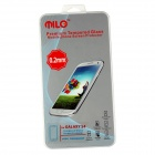 MILO Third Generation Ultra Thin 0.2mm Tempered Glass Screen Protector for Samsung Galaxy S4 i9500