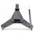 Refrigerator Magnet Bracket Holder for IPAD AIR - Black