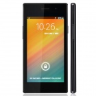 "Z1 Capacitive Touch Screen Android 4.2 Bar Phone w/ 5.0"" / Quad Core / GPS / Dual Camera - Black"