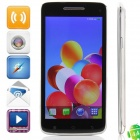 "Mijue M9 MTK6592 Octa-Core Android 4.2.2 WCDMA Bar Phone w/ 5.0"" IPS HD, 16GB ROM, OTG, GPS - Black"