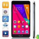 "Coolgen E72 Note 3G MTK6582 Quad-Core Android 4.2.2 WCDMA Bar Phone w/ 6.0"", 8GB ROM, Wi-Fi, GPS"