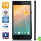 "Z2 MTK6592 Octa-Core Android 4.2.2 WCDMA Bar Phone w/ 5.0"" IPS HD, 2GB RAM, 8GB ROM, GPS, OTG -Black"