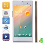 "Z2 MTK6592 Octa-Core Android 4.2.2 WCDMA Bar Phone w/ 5.0"" IPS HD, 2GB RAM, 8GB ROM, GPS, OTG -White"