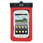 Waterproof Diving Protective Bag w/ Compass / Strap for Samsung S3 / S4 / i9300 / N7100