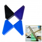 220 Multi-Function Car Silicone Stand Holder for IPHONE / IPAD / IPOD / GPS / Mobile Phones (4 PCS)