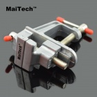 MaiTech Mini Multi Bench Vise - Silver
