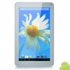 "Guleek M93D 9"" Dual Core Android 4.2 Tablet PC w/ 1GB RAM / 8GB ROM / Wi-Fi / G-Sensor / TF - White"