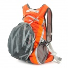 Naturehike DKBB15 Outdoor Bicycle Nylon Backpack - Orange (15L)