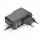 5V 2A EU Plug DC 5.5mm*2.5mm Power Adapter - Black (100-240V)