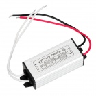 9W ~ 12W vedenpitävä Constant Current LED-ohjain (AC 110 ~ 265V)
