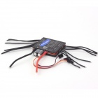 ZnDiy-BRY 30A 4-in-1 Brushless ESC for Multicopter - Black + Red