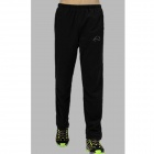 Wind Tour Men's Outdoor Sports Wind-proof Polyester Fiber Pants - Black (XL)