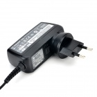 EU-Plug Power Adapter for Acer a510 / a700 / a701 - Black (100~240V / Cable-170cm)