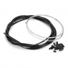 JAGWIRE 53085 Mountain Bike Disc Brake Line Tube Kit - Black