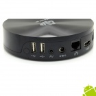Ideastar S82 Quad-Core Android 4.4.2 Google TV Player w/ 2GB RAM, 8GB ROM, RC11 Air Mouse, XBMC