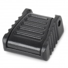 EDCGEAR Plastic Stopper Clip for 4mm Parachute Cord - Black