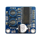 MaiTech 35W Mini Hi-Fi Power Monophonic Digital Amplifier Board - Blue