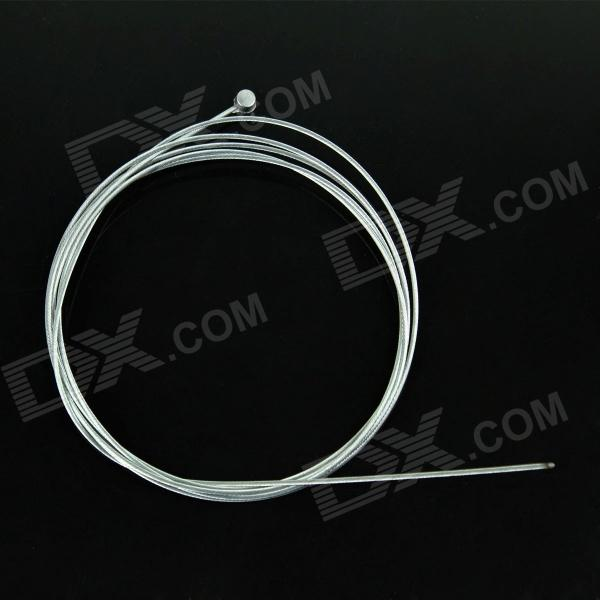 High Quality Steel Bicycle Brake Cable - Silver