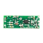 MaiTech 24V / 200mA Ultra-small Switching Power Supply Module / AC 220V Turn to DC 24V - Green