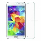 9H Tempered Glass Screen Protector for Samsung Galaxy S5 - Transparent