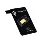 Wireless Charger Receiver for Samsung Galaxy S5 - Black